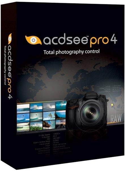 ACDSee Pro + 4.0.237+ x32 + x64 + ENG + RUS + ACDSee Pro Бесплатно + Без Регистрации!
