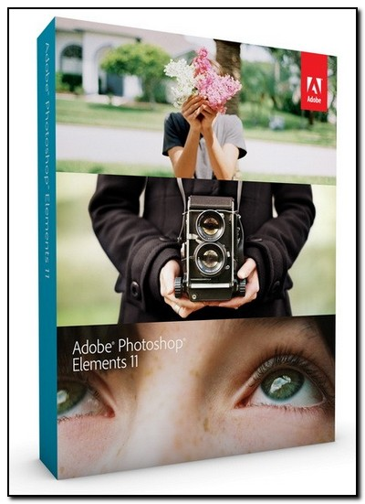 Скачать Adobe Photoshop Elements 11.0